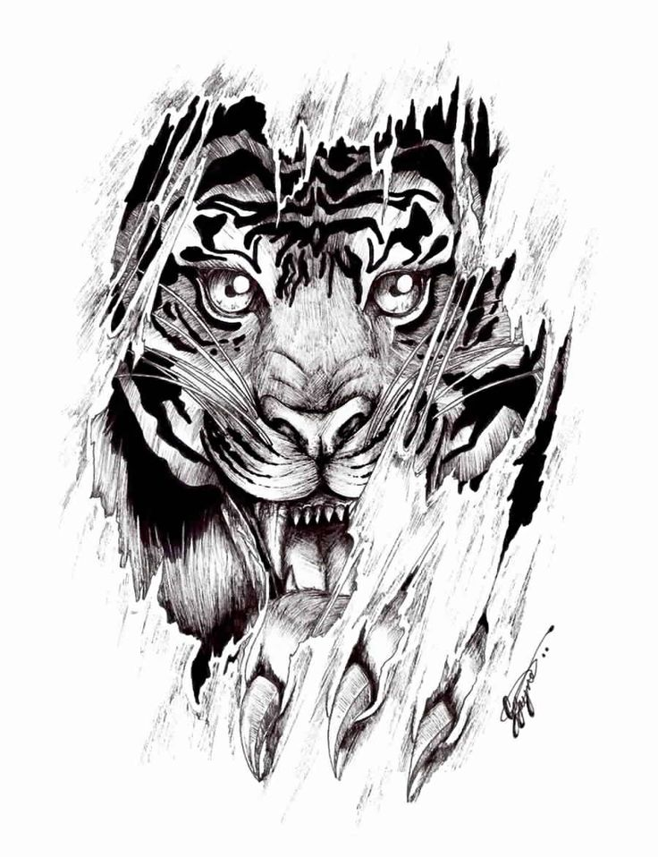 """Getting this soon. The ribs would be a great placement this one with """" Eye of the Tiger"""" Underneath in a fancy signature script"""