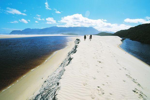 10 best multi day hikes - Australia