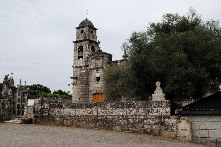 O Porriño, Pontevedra, Camino Portugués