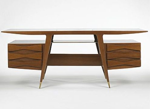 mid century furniture design. Furniture For Designers Meet The London Working In A Reclaimed Railway Shed Gio Ponti Mid Century Design H