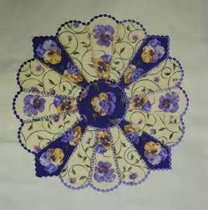 """""""dresden plate quilt patterns"""" - Yahoo Image Search Results"""