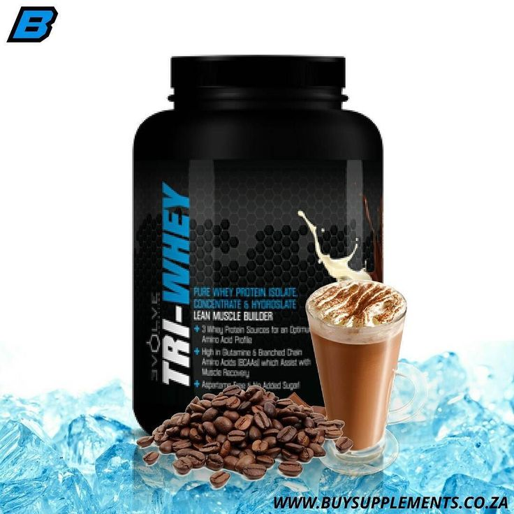 TIP TUESDAY   HAVE IT YOUR WHEY!  CAFE MOCHA SHAKE   1. 2 SCOOPS TRI-WHEY ESKIMO PIE PROTEIN POWDER 2. 1 CUP ORGANIC ALMOND MILK 3. 1 TEASPOON COCOA 4. 1 TEASPOON RAW HONEY  5. 1 - 2 TEASPOONS FREEZE DRIED COFFEE GRANUALS  BLEND ALL THE INGREDIENTS TOGETHER FOR A DELICIOUS ALTERNATIVE TO YOUR  WHEY PROTEIN SHAKE.  http://ift.tt/2p7QOei   #tiptuesday #evolvenutrition