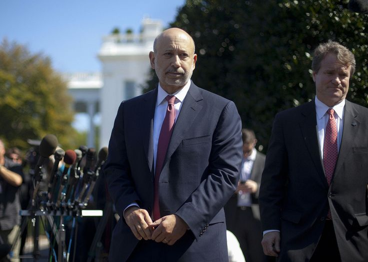 Goldman Sachs CEO Lloyd Blankfein is not in favor of repealing the 2010 Dodd-Frank Act in its entirety, Forbes reported Thursday. I wouldn't want regulation to be repealed in total, Blankfein said. This cuts against the conventional wisdom that Obama was the scourge of Wall Street, that regulation keeps the big guys in check and that free enterprise is a big gift to Big Business. But it jibes perfectly with what Blankfein and other Wall Street giants have been saying all decade. We will be…