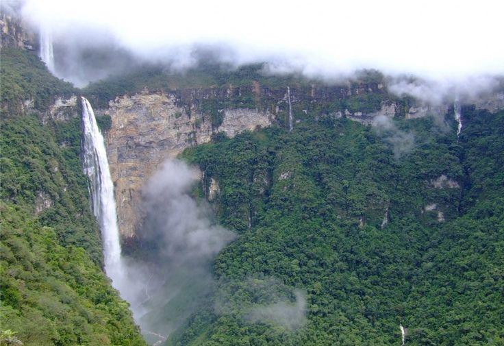 Top 6 des plus beaux paysages au Pérou - Voyage au Perou .com