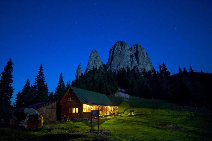 Unul dintre cele mai frumoase locuri din România! Ghiciți despre ce este vorba?