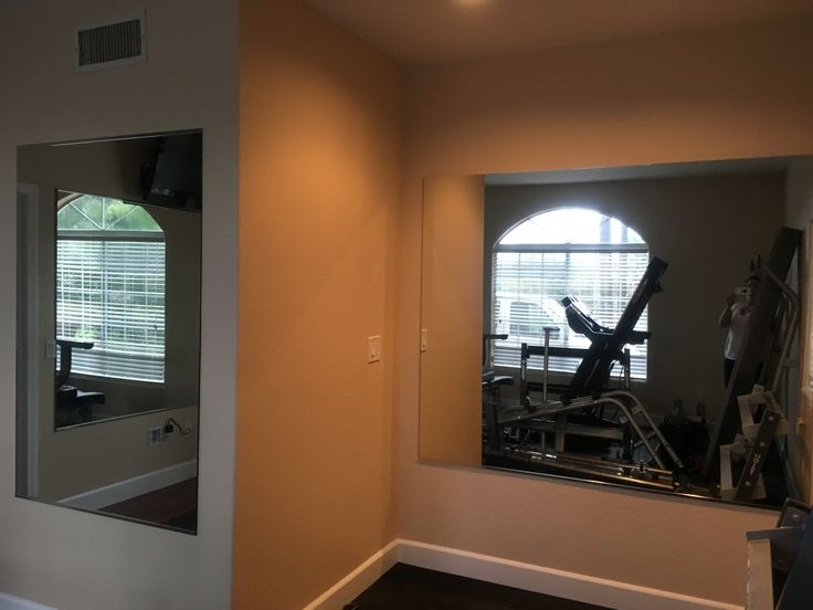 1000 Ideas About Gym Mirrors On Pinterest Workout Rooms