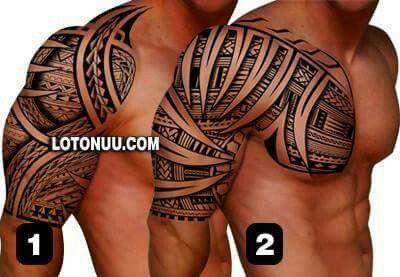 Este Maori es perfecto