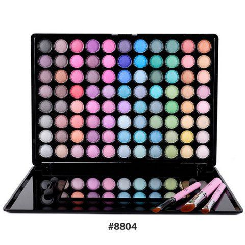GET $50 NOW   Join RoseGal: Get YOUR $50 NOW!http://m.rosegal.com/make-up/88-colours-waterproof-eyeshadow-kit-908301.html?seid=lc5naeqjorq1uhbc6ikb5es3c4rg908301