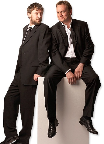 16 best glenister brothers images on pinterest robert ri