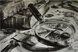 KATE BRINKWORTH http://www.widewalls.ch/artist/kate-brinkworth/ #contemporary art #design #photorealism