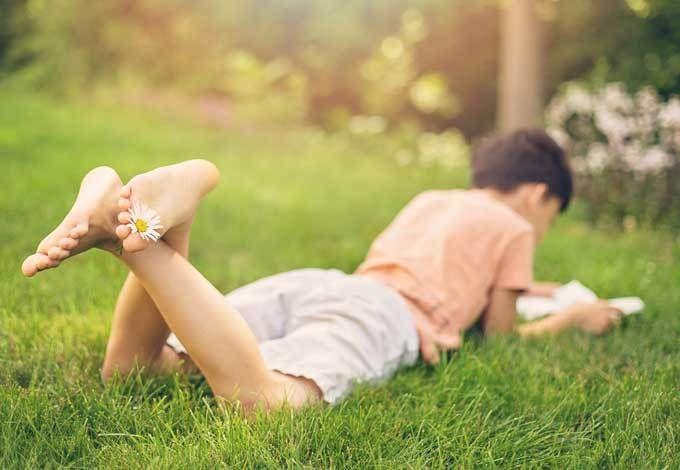 Детское чтение: 10 лучших книг | Дети | Семья | Psychologies