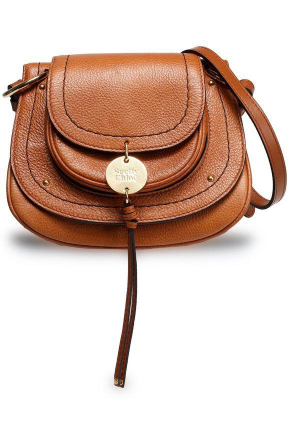 b3fe1ff0f7e2df Leather shoulder bag