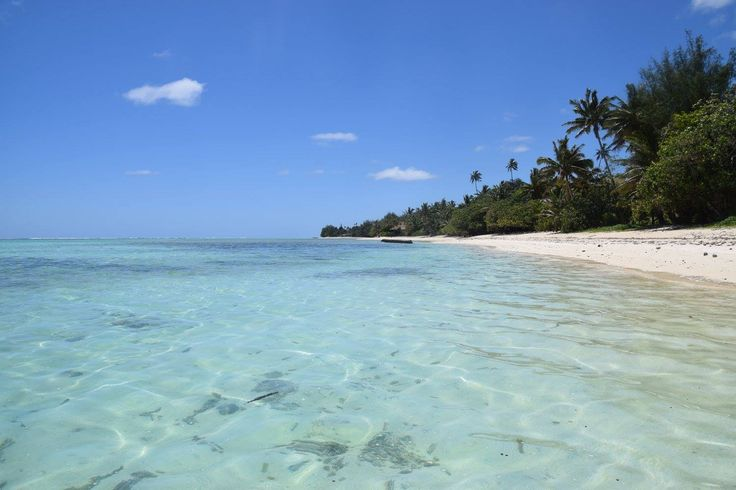 Cook Islands, New Zealand & Australien.travel. travling. Beach. beautiful