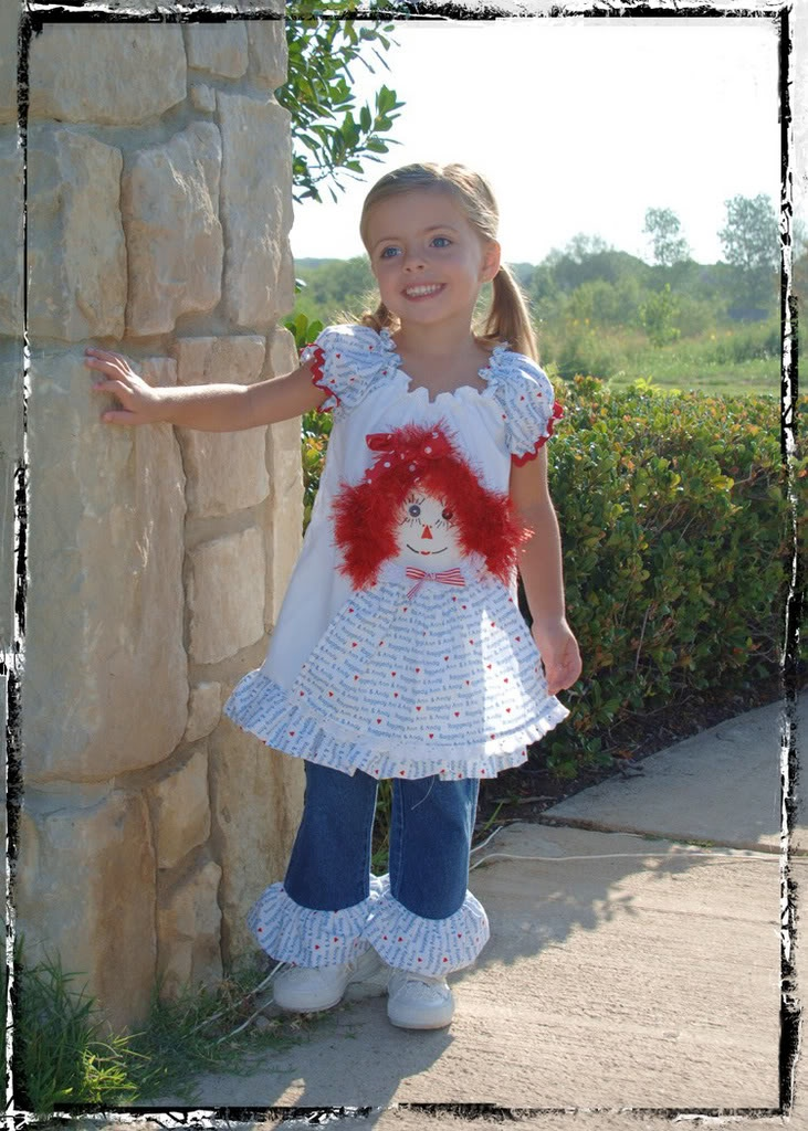 54 best Raggedy Ann Andy Birthday Party images on Pinterest
