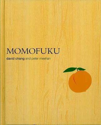 Momofuku af David Chang (220,-)
