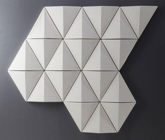 Bits Wall von Abstracta | Architonic