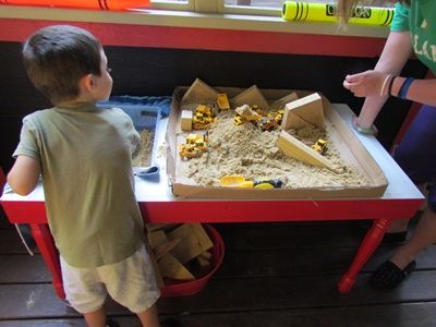 44 Best Images About Other Sensory Table Ideas On