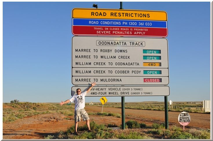 The Oodnadatta Track - Our Favourite Outback - check out this complete planning guide.