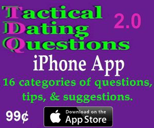solotopia dating questions Amazoncom: if you really loved me: 100 questions on dating, relationships, and sexual purity - revised and expanded (9781933919249): jason evert: books.