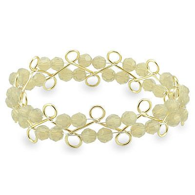 Artistic+Wire+Jig+Patterns | Artistic wire 3D bracelet jig with 20 pegs, outside diameter 7cm ...