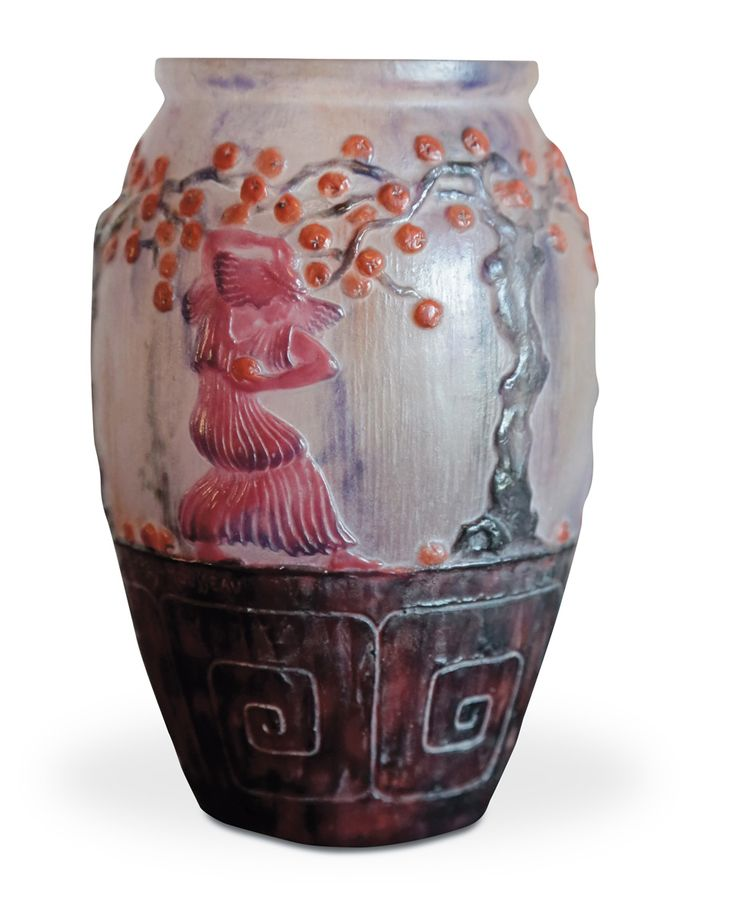 Plus de 1000 id es propos de art glass sur pinterest - Le jardin des hesperides ...