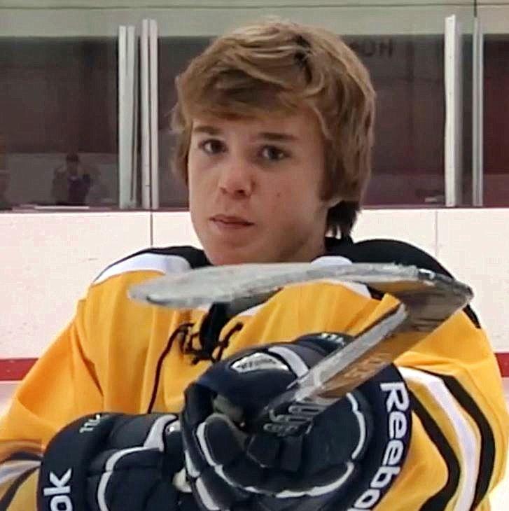 Connor McDavid, Age 16