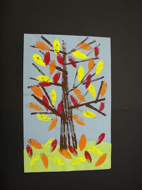 Autumn Art Activities For Grade 2 - fall math center ideas ...