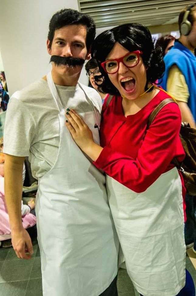 100 halloween couples costumes for you and your boo - 100 Best Halloween Costumes