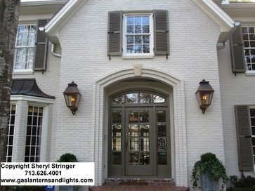 13 Best Images About Exterior Door Pilasters And Pediments