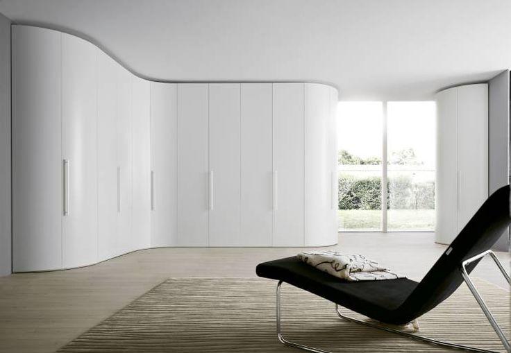Kleiderschrank Lamellentüren Ikea ~ Pinterest 상의 Eckschrank  Kleiderschrank Nach Maß, Eckschrank