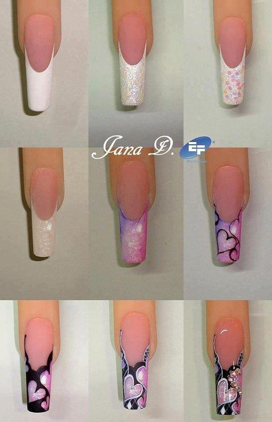 Diy Nails   Nails Tutorials