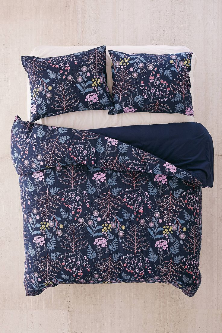 Lillian Floral Duvet Cover Duvet Bedrooms And Room
