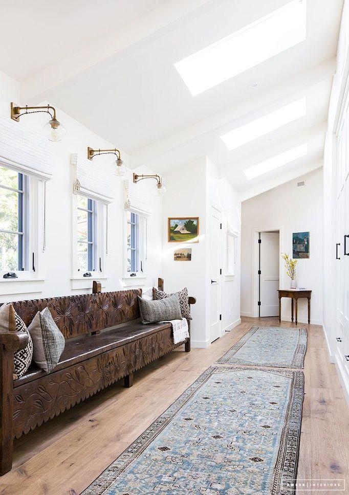 BECKI OWENS 10 Incredibly Inspiring Hallways 74