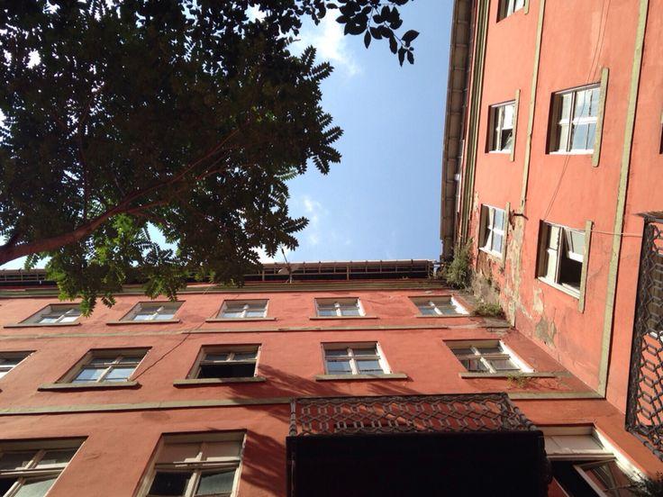 Palazzo Tibaldi