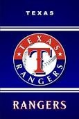 Texas Rangers Tickets Information