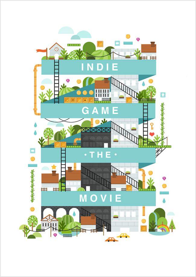 Indie Game: the Movie - - - - Sarah Abbott - - -