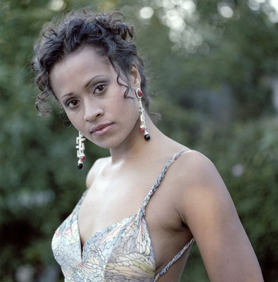 Angel Coulby (Gwen in Merlin)