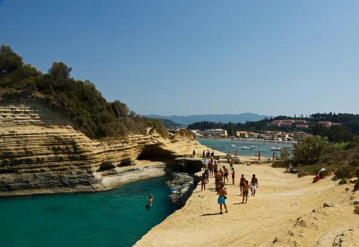 Sidari - Corfu