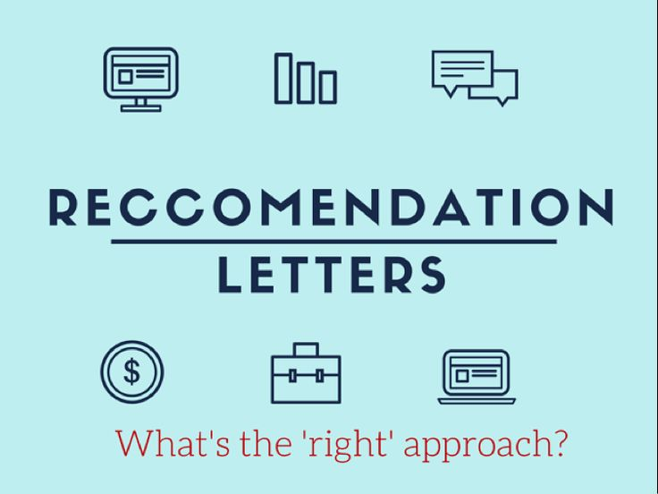 7 best Letters of recommendation images on Pinterest Career, Job - recommendation letters
