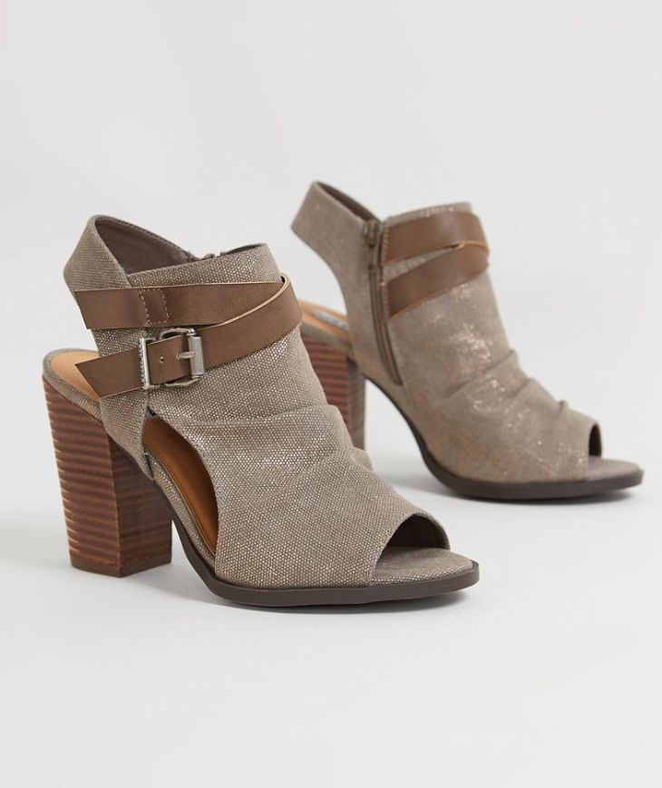 Classic Ankle Boot : Mi.iM Fayth Ankle Boot | Buckle