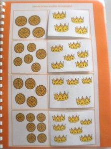 Nous avons travaillé ces dernières semaines sur le thème de la galette des rois, dont l'album de roule galette. Les différentes activités sur (thème) permettent à Thomas de se repérer dans le temps, et chaque mois ou chaque saison nous abordons un nouveau...
