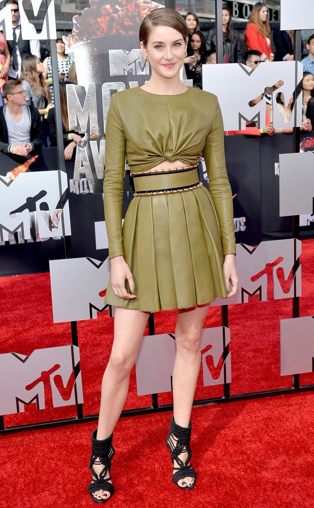MTV Movie Awards Best Fashion Moments | Celebrity and Entertainment News | PressRoomVIP - Part 6