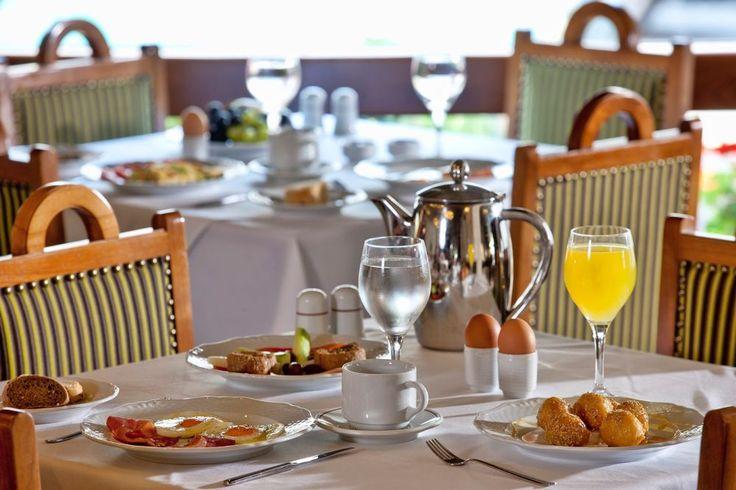 Civitel's Akali Hotel Wins Trivago Award for Best Breakfast.