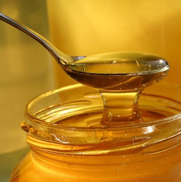 Remedios caseros para los pies secos: miel