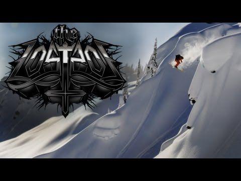 #The Lost Official Trailer,#ski,#extrem,#crazy,@Leo Trippi