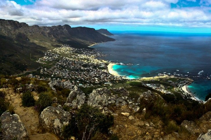 Cape of Good Hope, Table Mountain, Cape Town  http://www.travelandtransitions.com/destinations/destination-advice/africa/cape-town-travel-things-todo/