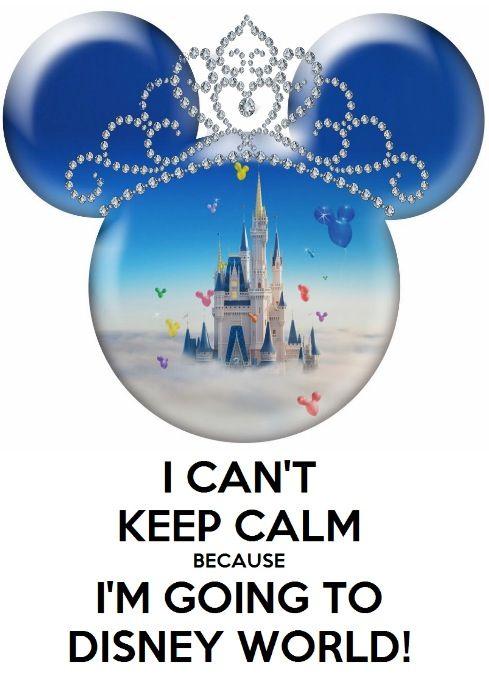 Going To Disney: Pin By Jen Garcia On Disney World