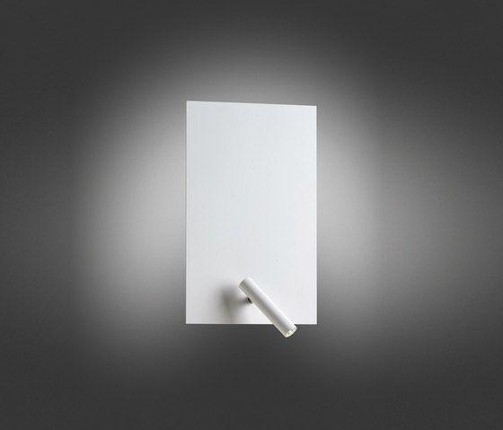 General lighting | Wall-mounted lights | Flat | ALMA LIGHT. Check it out on Architonic