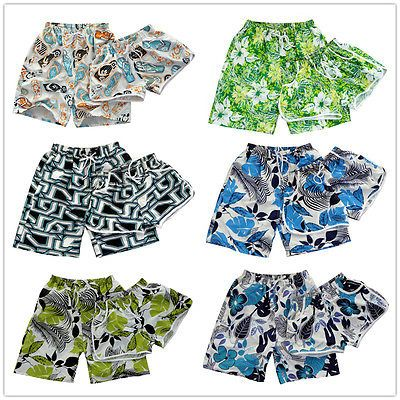 Mens #womens beach hawaiian swim pool surf floral boxer #shorts trunks #night wea,  View more on the LINK: http://www.zeppy.io/product/gb/2/231243315774/
