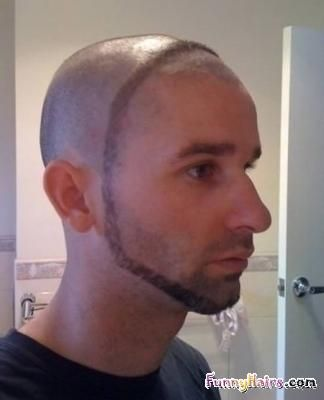 Enjoyable 17 Best Images About Bold And Bald Men Humor On Pinterest The Hairstyles For Men Maxibearus